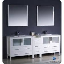 84 Inch Bathroom Vanities by 84 Inch Double Sink Bathroom Vanity Tsc