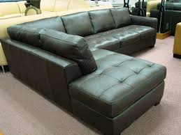 tufted leather sectional sofa tufted leather sofa for sale popularly yh6 umpsa 78 sofas
