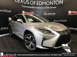 lexus sports car 2016 new lexus rx 350 in edmonton lexus of edmonton