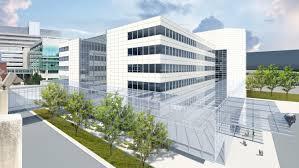 university of chicago planning hospital expansion new trauma