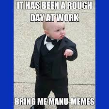 Manu Meme - manu memes home facebook