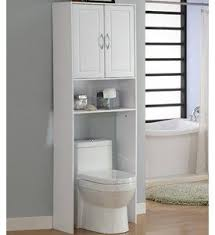 Cabinet That Goes Over Toilet Best 25 Over The Toilet Cabinet Ideas On Pinterest Over Toilet