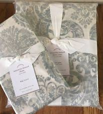 Pottery Barn Alessandra Duvet Pottery Barn Teen Duvet Covers And Bedding Sets Ebay