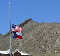 Flag Half Mass Today Half Staff Flags Texas Usa Free Stock Photo Public Domain Pictures