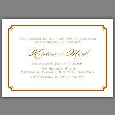 Dinner Invitation Cards Dinner Party Invitation Email Template Inspiration Srilaktv Com