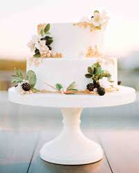 44 cakes for your wedding martha stewart weddings