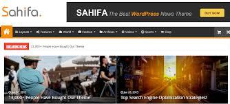 best blog themes ever 11 best wordpress blog themes for 2018 skywarrior themes