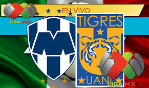 liga mx table 2017 monterrey vs tigres uanl 2017 en vivo score liga mx table