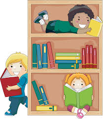 cartoon kids reading free download clip art free clip art on