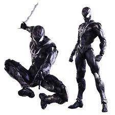 square enix spider man comic book hero action figures ebay
