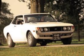 toyota celica gt for sale uk toyota celica 1970 1977 car reviews motoring