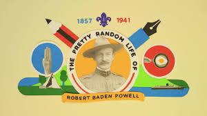 Robert Baden Powell The Pretty Random Life Of Robert Baden Powell On Vimeo