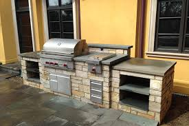 outdoor kitchen furniture outdoor kitchen built in grill designers installers chicago