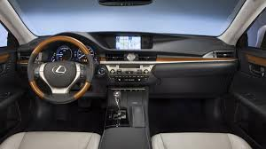 lexus es price 2013 lexus es 300h review notes autoweek