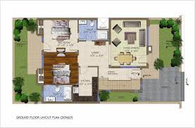 Barns With Living Quarters Floor Plans by 30x50 House Floor Plans House Plan West Facing Mp4 Youtube