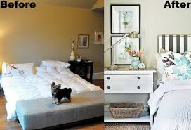bedroom before and after before and after bedroom makeovers null object com