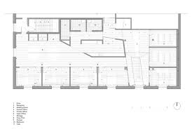 gallery of index ventures garcia tamjidi architecture design 14