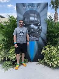 star wars light side half marathon postponed 2018 rundisney star wars the dark side half marathon race recap