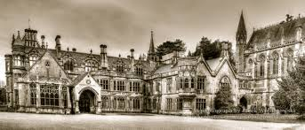 gothic revival homes tyntesfield victorian gothic revival house and estate near