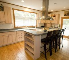 small kitchens with islands for seating how to adjust small kitchen cabinet with seating radu badoiu kitchen