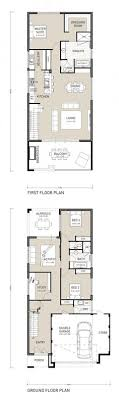 narrow lot homes small lot homes narrow block designs brisbane modern