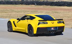 corvette experience corvette z06 driving experience review zero to 60 times
