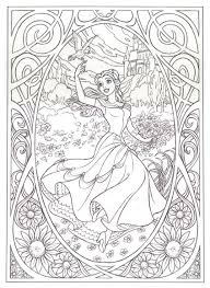 free art coloring pages free coloring pages printables belle free coloring and child