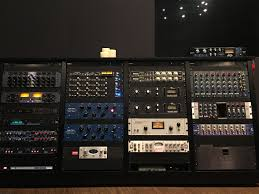 C3 Studios by Recording Studios Hybrid Studios