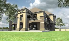 contemporary nigerian residential architecture buildings