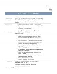 sous chef resume sample kitchen helper resume template dalarcon com chef resume templates jobsgallery