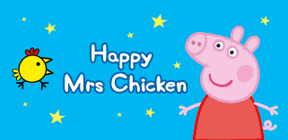 peppa pig happy chicken amazon uk appstore android