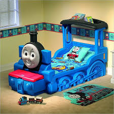 friendly thomas u0026 friends train bed kids