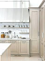 Kitchen Cabinet Wood Stains - staining oak kitchen cabinet refinishing before after wood stain