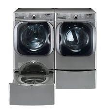 Kenmore Elite Washer Pedestal Front Load Washer And Dryer Pedestal Ebay