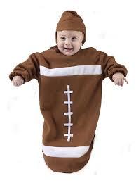 Baby Bunting Halloween Costumes Football Baby Bunting Caufield U0027s Caufields