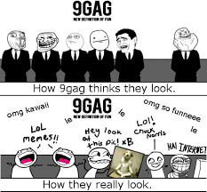 9gag Meme - image 474440 9gag know your meme