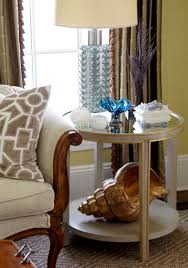 living room end tables round living room end tables gallery