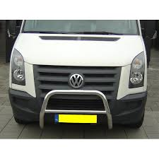 volkswagen crafter 2005 vwcr 35 3678 volkswagen crafter 2006 front protection a bar