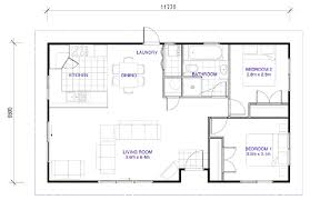Two Bedroom Granny Flat Floor Plans Latitude Homes Nz 80 Hunter