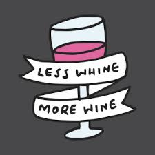 less whine more wine t shirts teepublic