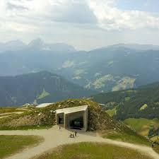 architecture in the alps dezeen