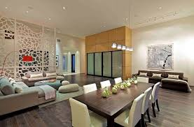 open space floor plans stylish way to organize open floor plan living space with glass