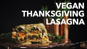 vegan thanksgiving lasagna two market
