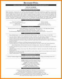 Dispatcher Resume Objective Examples by 7 Criminal Justice Resume Resign Latter