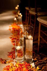 fall themed wedding stylish autumn wedding decor 1000 ideas about fall wedding