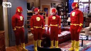 Big Bang Theory Halloween Costumes Costumes Big Bang Theory Tbs