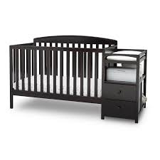 Delta Convertible Crib Delta Children Royal Convertible Crib N Changer White Corporate