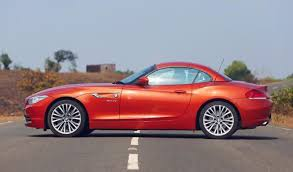 bmw 2 seater sports car design wallpapers