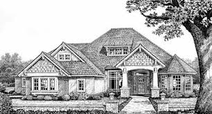 bungalow style house plans plan 8 357