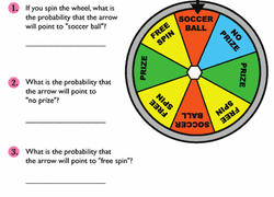 4th grade probability worksheets u0026 free printables education com